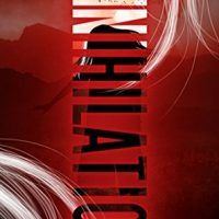 Review: Annihilation by Michelle Bryan
