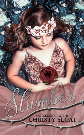 Re-Release Blitz: Slumber by Christy Sloat