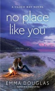 "Book Cover for ""No Place Like You"" by Emma Douglas"