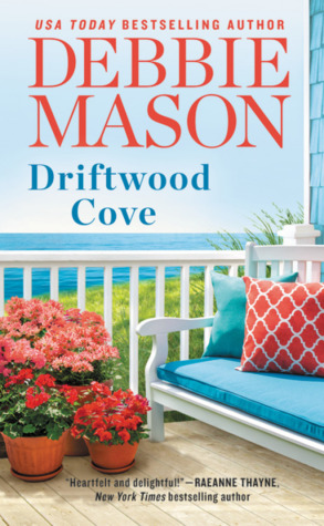 "Book Cover for ""Driftwood Cove"" by Debbie Mason"