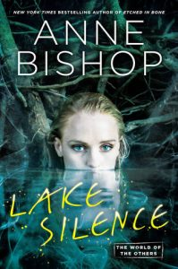 "Book Cover for ""Lake Silence"" by Anne Bishop"
