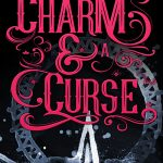 "Book Cover for ""By a Charm and a Curse"" by Jaime Questell"