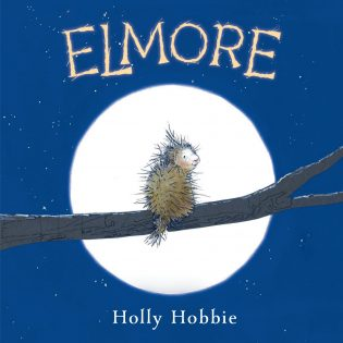 Children's Corner: Elmore by Holly Hobbie