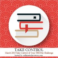 Take Control of Your TBR Pile Challenge Accepted