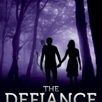 Audio Review: The Defiance by A.G. Henley