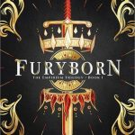 "Book Cover for ""Furyborn"" by Claire Legrand"