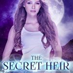 "Book Cover for ""The Secret Heir"" by Siobhan Davis"