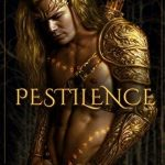 "Book Cover for ""Pestilence"" by Laura Thalassa"