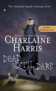 "Book Cover for ""Dead Until Dark"" by Charlaine Harris"