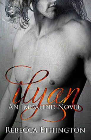 Review: Ilyan by Rebecca Ethington