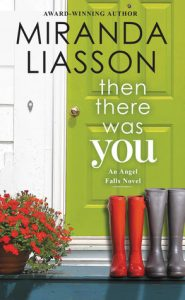 "Book Cover for ""Then There Was You"" by Miranda Liasson"