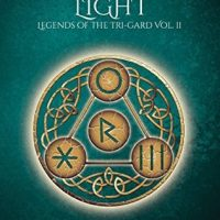 Review: Legacy of Light by M. Lynn & Michelle Bryan