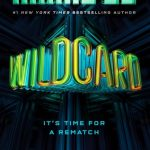 "Book Cover for ""Wildcard"" by Marie Lu"