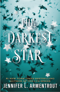 "Book Cover for ""The Darkest Star"" by Jennifer L. Armentrout"