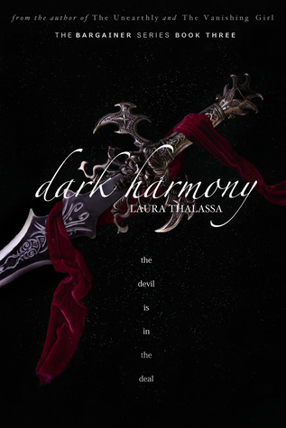 Dark Harmony by Laura Thalassa