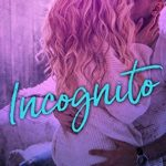 "Book Cover for ""Incognito"" by Siobhan Davis"