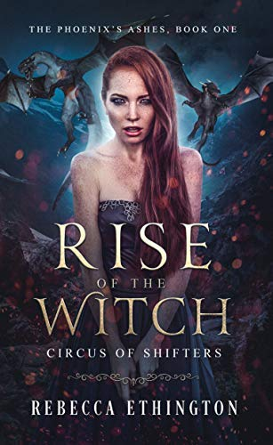 Rise of the Witch by Rebecca Ethington