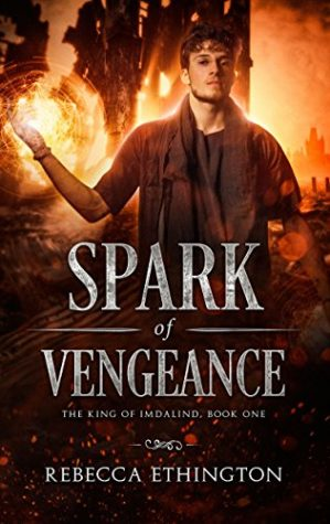 A Spark of Vengeance