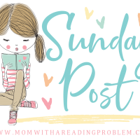 Sunday Post #154 – Cold and Rainy, Perfect Reading Weather