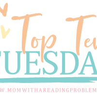 TTT #152 – Most Recent Additions to My TBR