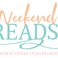 Weekend Reads #115 – 2019 1st Quarter DNF Review