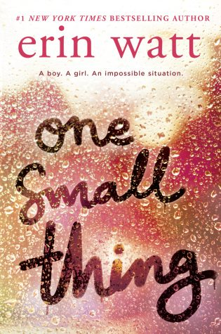 Review: One Small Thing by Erin Watt