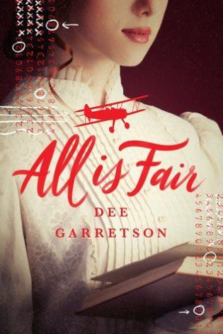WoW #129 – All is Fair by Dee Garretson