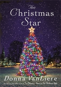 "Book Cover for ""The Christmas Star"" by Donna VanLiere"