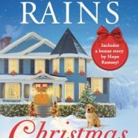 Review: Christmas on Mistletoe Lane by Annie Rains
