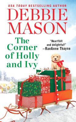 "Book Cover for ""The Corner of Holly and Ivy"" by Debbie Mason"