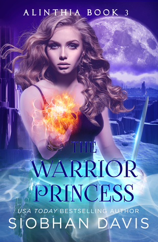 The Warrior Princess by Siobhan Davis