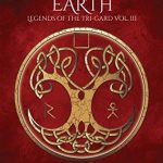 "Book Cover for ""Mastery of Earth"" by M. Lynn and Michelle Bryan"