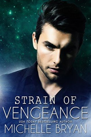 Review: Strain of Vengeance by Michelle Bryan