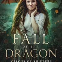 Review: Fall of the Dragon by Rebecca Ethington