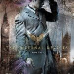"Book Cover for ""Clockwork Angel"" by Cassandra Clare"