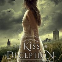 Review: A Kiss of Deception by Mary E. Pearson