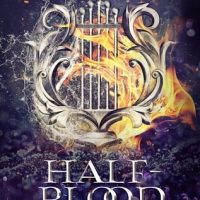 Review: Half-Blood by Jennifer L. Armentrout