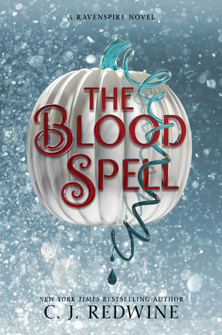 WoW #131 – The Blood Spell by C.J. Redwine