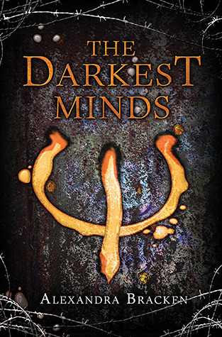 The Darkest Minds by Alexandra Bracken