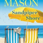 "Book Cover for ""Sandpiper Shore"" by Debbie Mason"