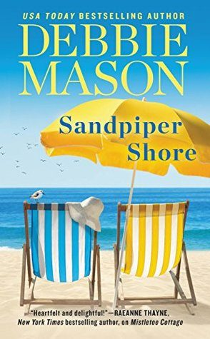 Review: Sandpiper Shore by Debbie Mason