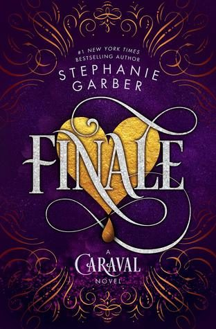 WoW #138 – Finale by Stephanie Garber