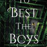"Book Cover for ""To Best the Boys"" by Mary Weber"