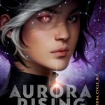 "Book Cover for ""Aurora Rising"" by Jay Kristoff and Amie Kaufman"