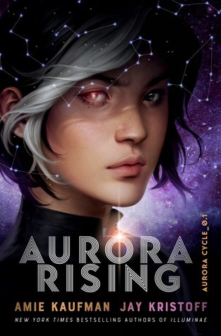 WoW #137 – Aurora Rising by Jay Kristoff and Amie Kaufman