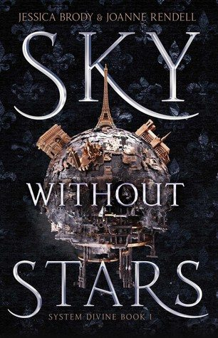 WoW #136 – Sky Without Stars by Jessica Brody and Joanne Rendell