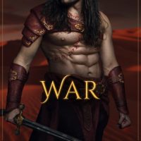 Review: War by Laura Thalassa