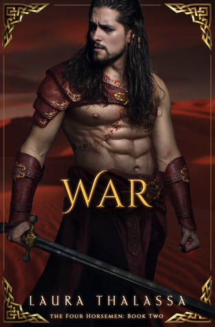 War by Laura Thalassa