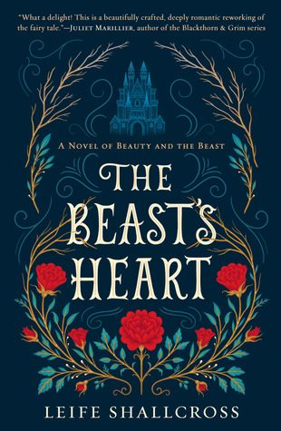 Audio Review: The Beast's Heart by Leife Shallcross