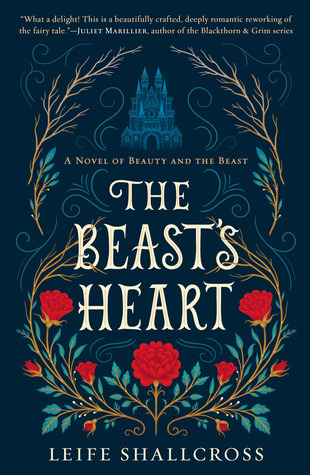 The Beast's Heart by Leife Shallcross